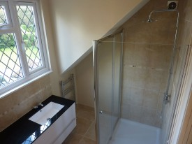 How much does a loft conversion cost evis build - How much it cost to build a bathroom ...